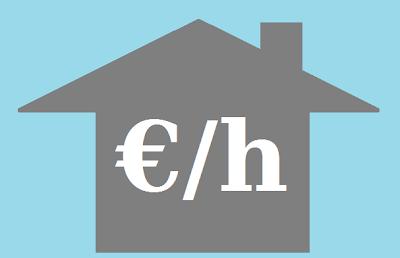 Mitä kotisiivous maksaa?