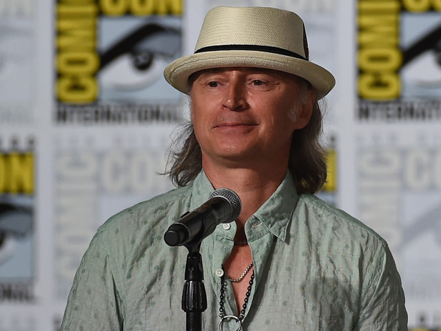 The Full Monty's Robert Carlyle Criticises American Actresses