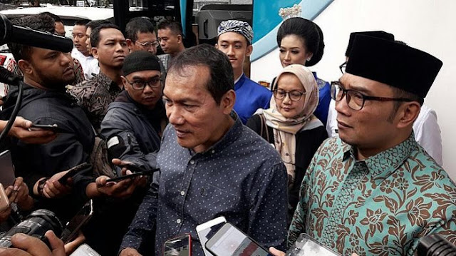 KPK Dalami Info Dana Meikarta Mengalir di Pilkada Jabar