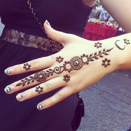 Mehndi Designs by sofi