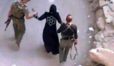 فتاة سورية تحكي تجربتها مع جهاد النكاح, تكشف المستور,