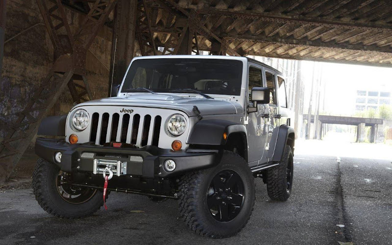 2012 Jeep Wrangler wallpaper 12 title=