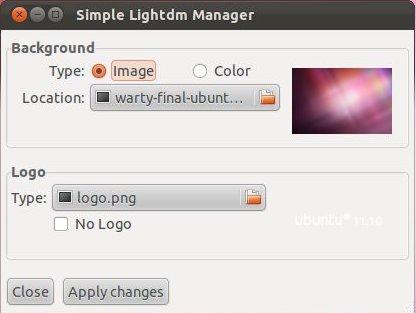 A dark lightdm webkit theme for manjaro themes manjaro linux forum.