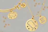 Logo Con Chrysalis vinci gratis il segno zodiacale tuo e per una persona a te cara