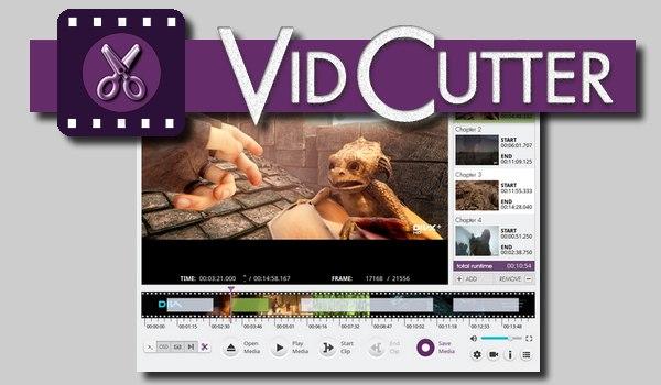 """VidCutter - Το ιδανικό δωρεάν πρόγραμμα για να """"κόβεις"""" τα βίντεο σου"""