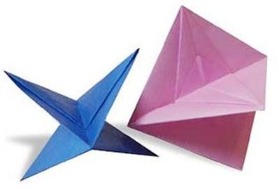 roda tiup 1 origami