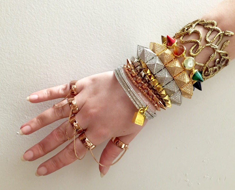 Eddie Borgo Sample Sale Is Just As Good As You Hoped | Practically ...