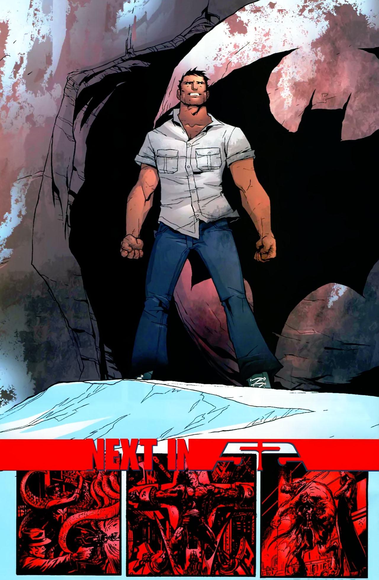 Read online Batman: The Black Casebook comic -  Issue # TPB - 191