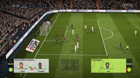 Videojuego FIFA 18