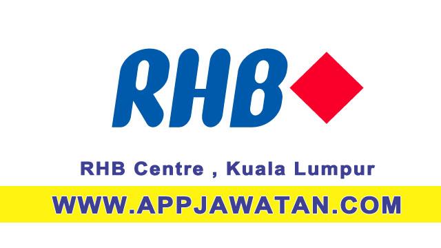 RHB Centre , Kuala Lumpur