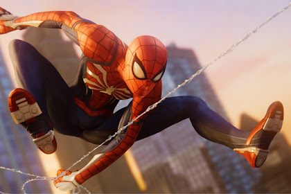 5 Game Android Bertema Spiderman Terbaik