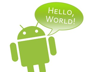 Create your own Hello World Android App