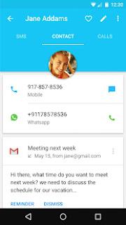 تحميل تطبيق Contacts Plus Pro v5.111.1 (Plus) Apk