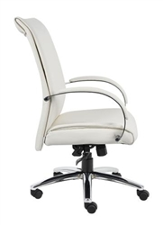 Boss B9431 Chair - Side View