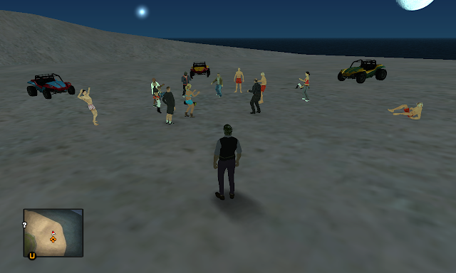 CLEO Pesta Pantai