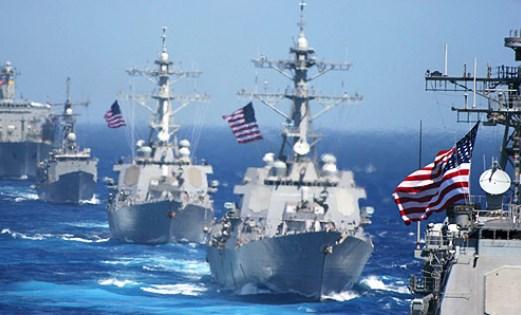 AS Tekan India Untuk Ikut Dalam Persiapan Perang Melawan Cina