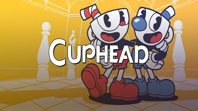 Cuphead PC Game Download
