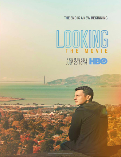 Ver Looking: The Movie (2016) Online