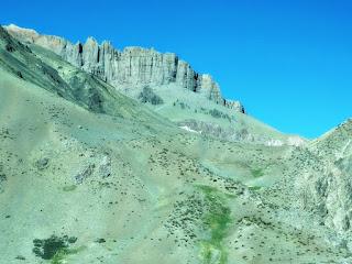 Los Penitentes, Mendoza