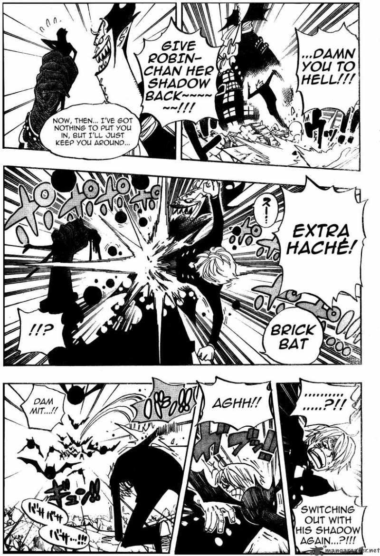 One Piece 477