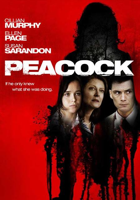 Peacock (2010) ταινιες online seires oipeirates greek subs