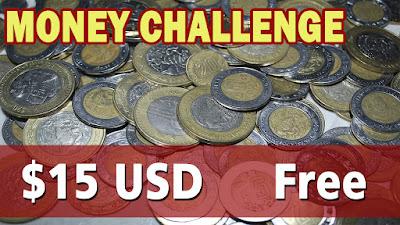 El reto que te regala $15 USD por ver vídeos