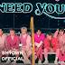 Lirik Lagu NCT Dream - Don't Need Your Love dan Terjemahan