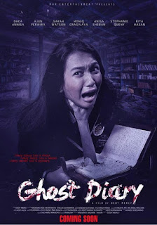 Ghost Diary ( 2016 )