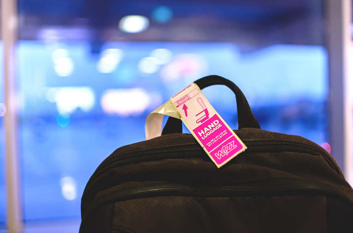 Wizz Air Launches New Luggage Policy