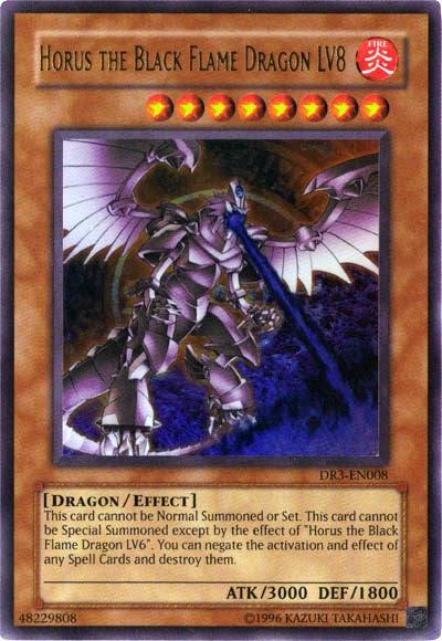 Yugioh Deck Recipe Livetrix: Dark Fire DragonBlack Fire Dragon Yugioh