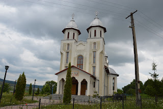 Parohia Ortodoxa Aghires Fabrici, Judetul Cluj