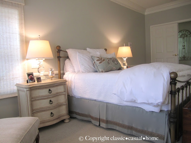 Master Suite Before And Now Classic Casual Home