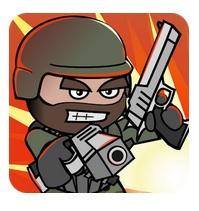Doodle Army 2 : Mini Militia Apk Terbaru