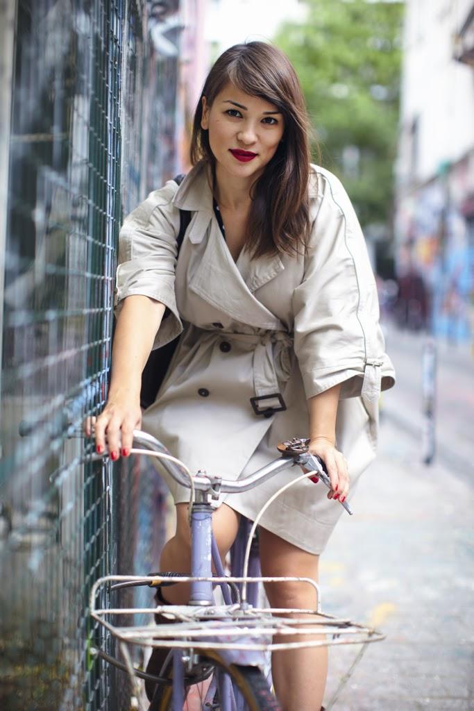 Side Street Style Meeting Rachel Khoo A Journey Of Food