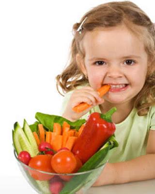 Konsumsilah makanan yang mengandung vitamin A