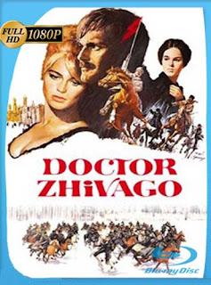 Doctor Zhivago (1965)HD [1080p] Latino [GoogleDrive] SilvestreHD