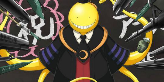 Yusei Matsui, Assassination Classroom, Weekly Shonen Jump, Manga, Actu Manga,