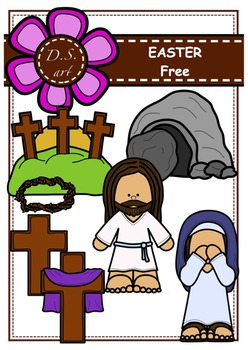 https://www.teacherspayteachers.com/Product/EASTER-FREE-Clipart-color-and-blackwhite-2389834