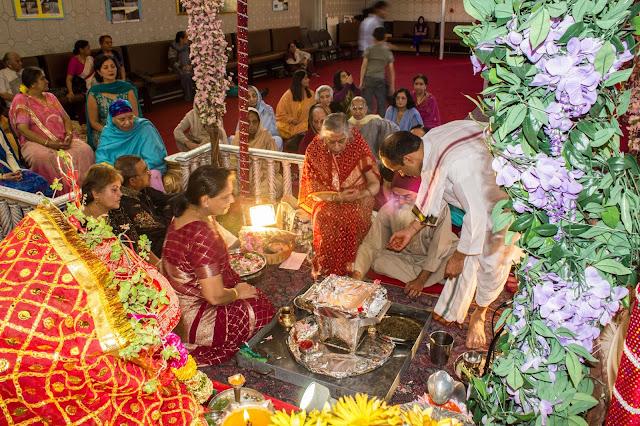 Tulsi-Vivah-Celebration-India