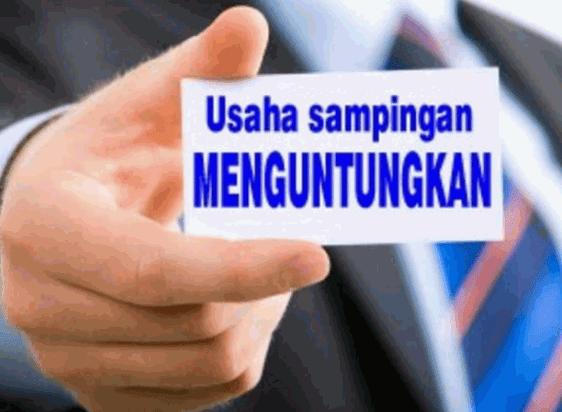 Strategi Memilih Bisnis Usaha Sampingan
