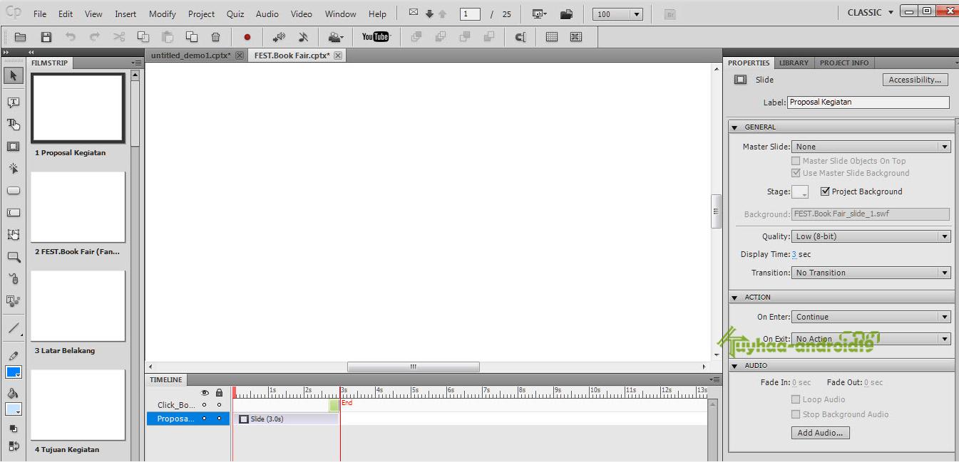 Adobe Captivate full