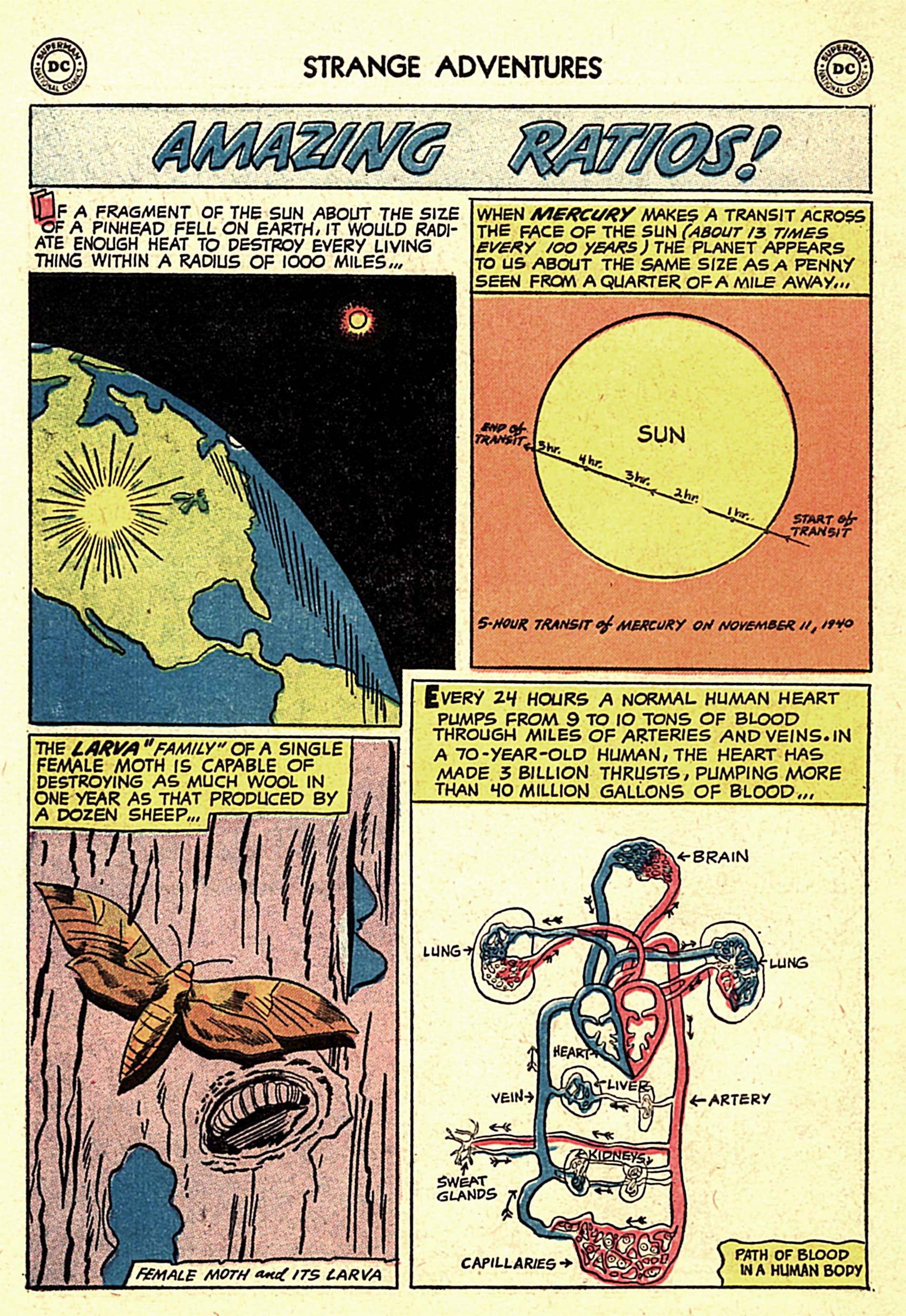 Strange Adventures (1950) issue 66 - Page 10