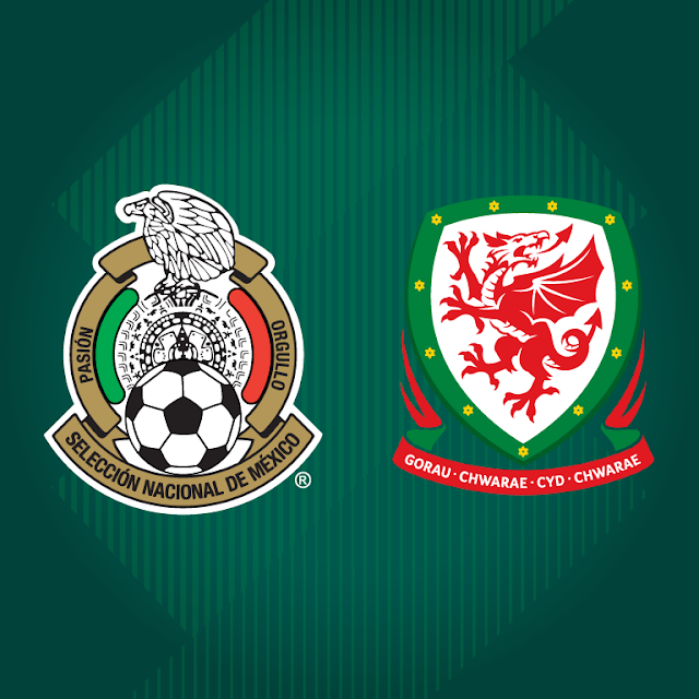 Mexico vs Wales Full Match And Highlights 28 May 2018