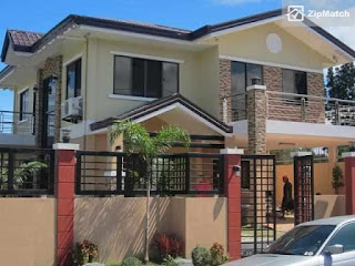 Ofw house and lot for sale philippines metro manila cavite for 2 houses on one lot for sale