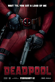 Download Film Deadpool (2016) WEB-DL 720p Subtitle Indonesia