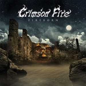 Crimson Fire - Fireborn