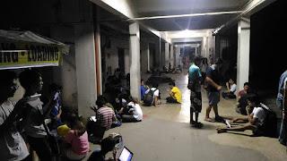 #JunkSAIS: Bagong 'Online Enlistment System' ng UPLB Inulan ng Batikos