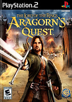 The Lord of the Rings: Aragorn's Quest (PS2) 2010