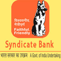 Syndicate Bank PO Admit Card 2017 Download PO Hall Ticket