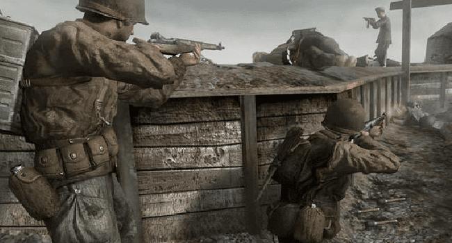تحميل لعبة كول اوف ديوتي 2 Call of Duty للكمبيوتر برابط مباشر